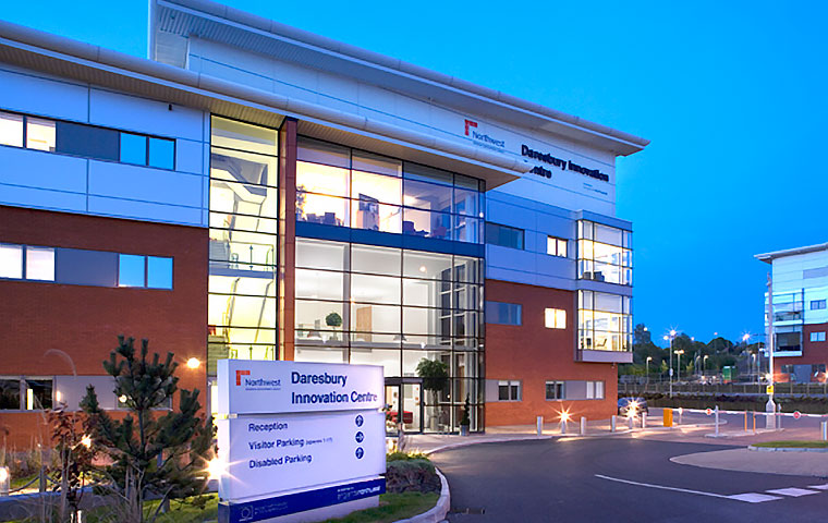 Daresbury Innovation Centre